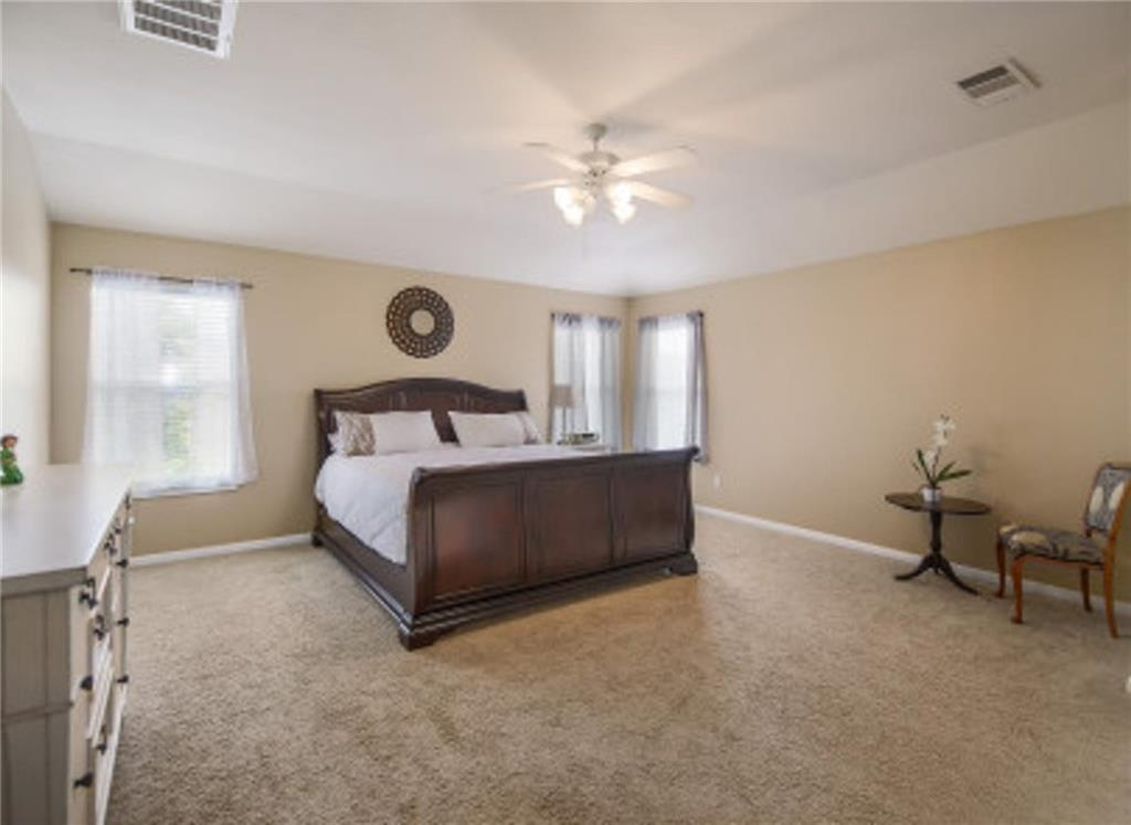 Closed | 2334 Caprock Place Georgetown, TX 78626 23