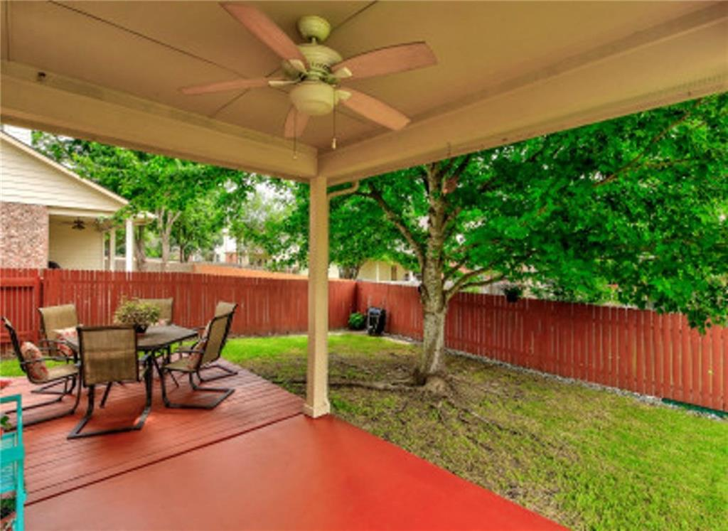 Closed | 2334 Caprock Place Georgetown, TX 78626 31