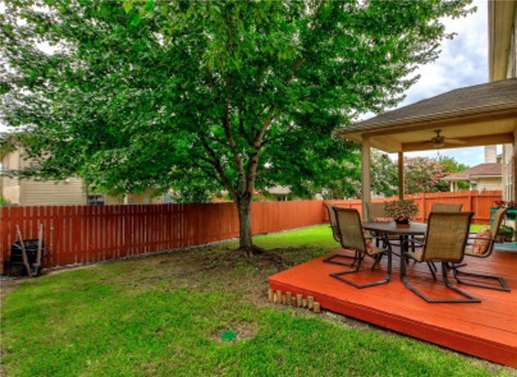 Closed | 2334 Caprock Place Georgetown, TX 78626 32