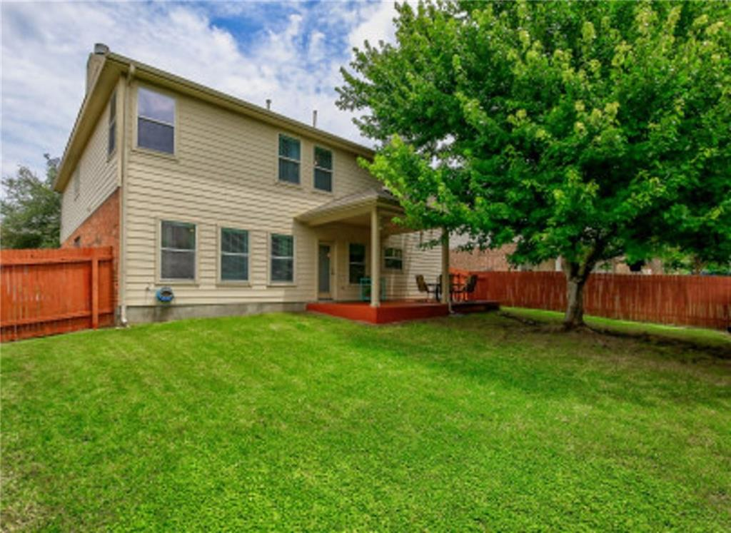 Closed | 2334 Caprock Place Georgetown, TX 78626 33