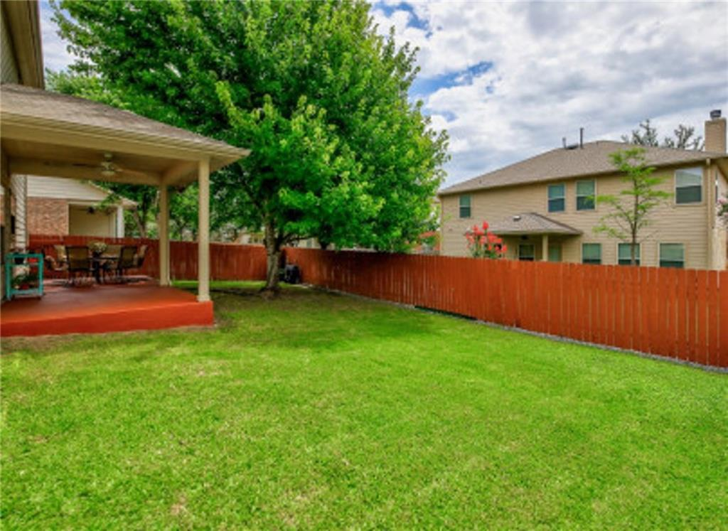 Closed | 2334 Caprock Place Georgetown, TX 78626 34