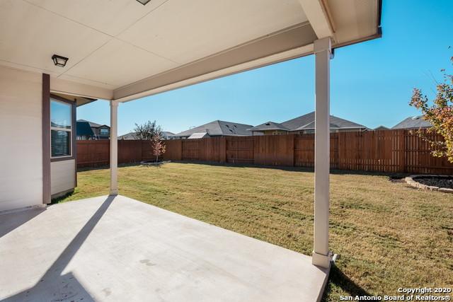 New | 13208 SUMARA DR San Antonio, TX 78254 15