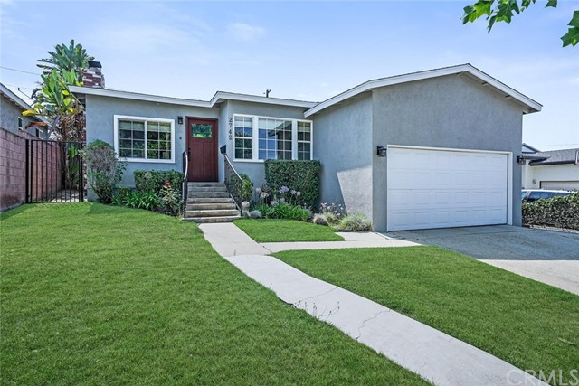 Active Under Contract | 2742 Grand Summit Road Torrance, CA 90505 2