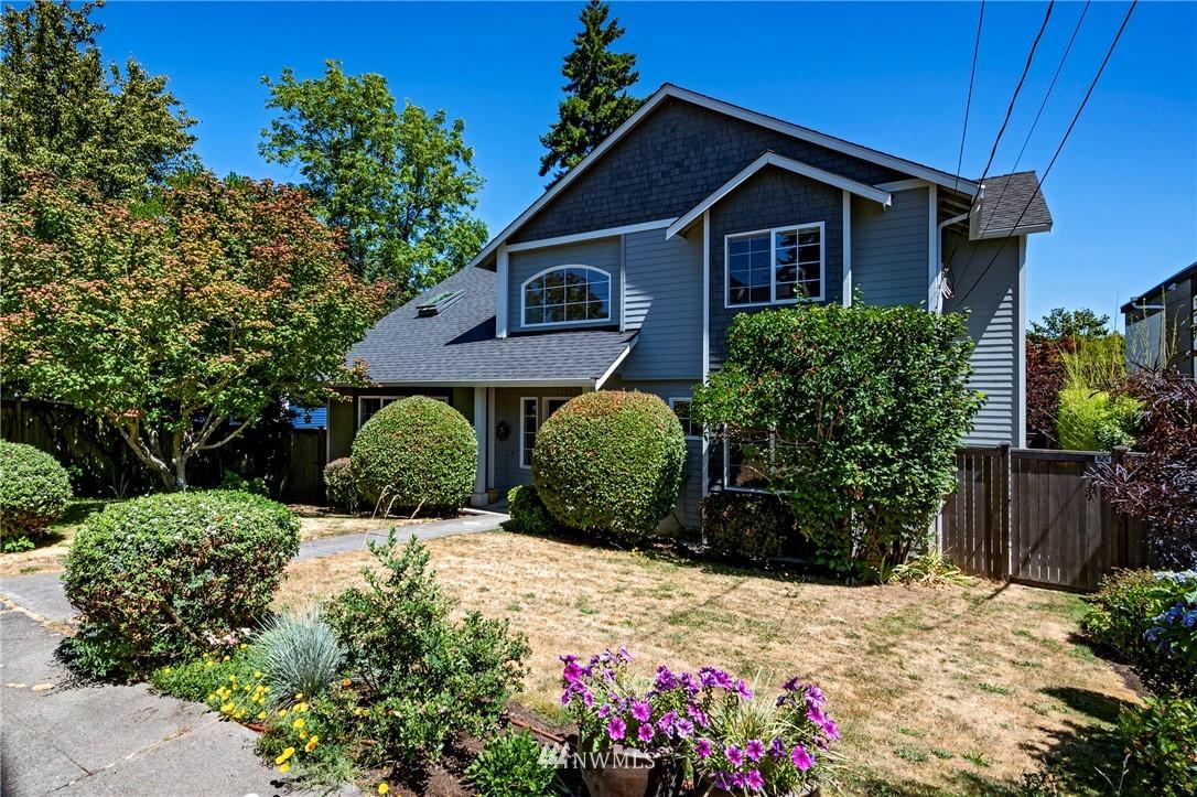 Sold Property   7722 16th Avenue NE Seattle, WA 98115 1