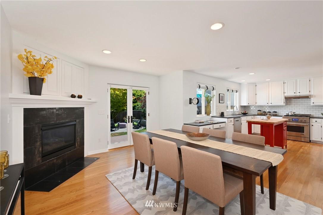 Sold Property   7722 16th Avenue NE Seattle, WA 98115 8