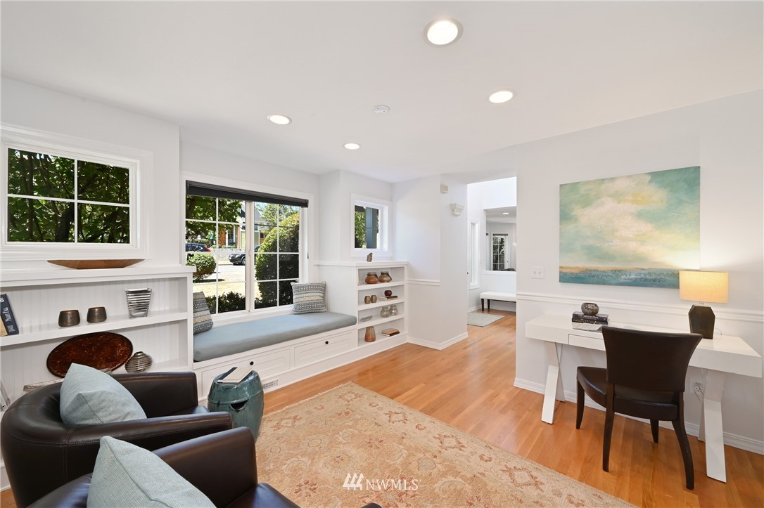 Sold Property   7722 16th Avenue NE Seattle, WA 98115 18