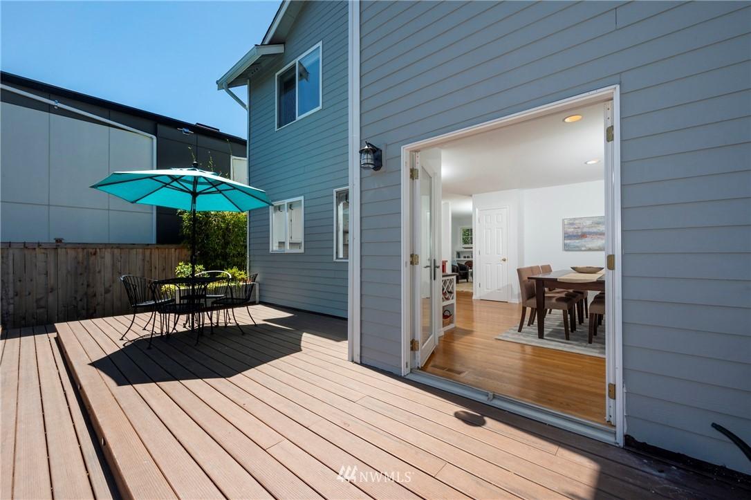 Sold Property   7722 16th Avenue NE Seattle, WA 98115 33