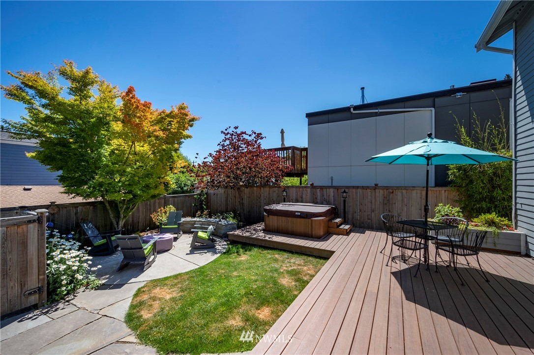 Sold Property   7722 16th Avenue NE Seattle, WA 98115 34