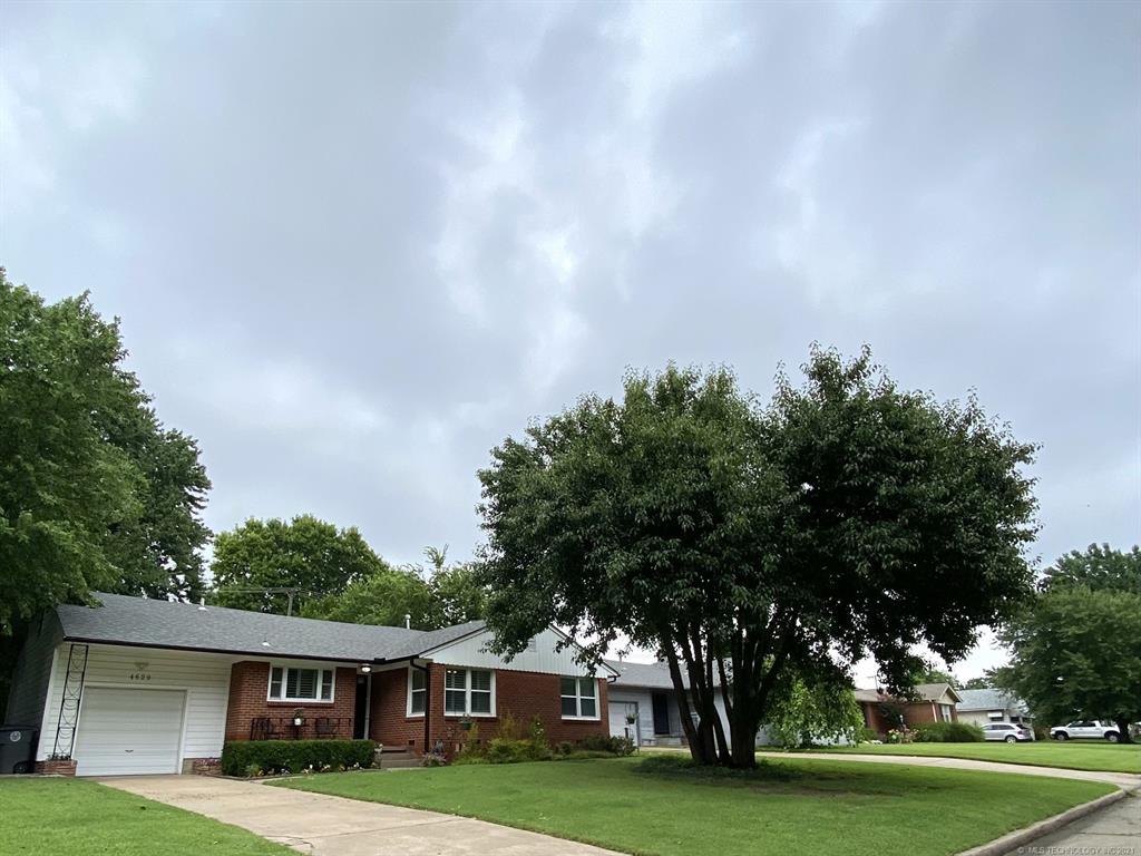 Active | 4629 E 24th Street Tulsa, Oklahoma 74114 1