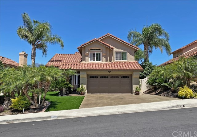 Closed | 18 San Bonifacio Rancho Santa Margarita, CA 92688 1