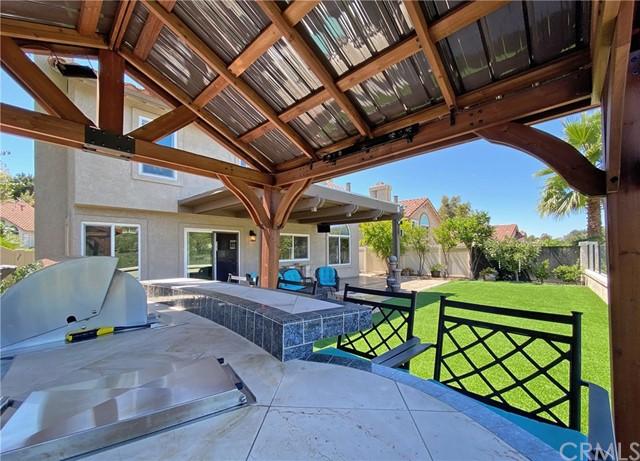 Closed | 18 San Bonifacio Rancho Santa Margarita, CA 92688 19