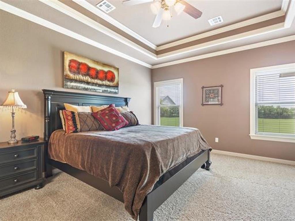 Off Market | 8275 N 72nd East Avenue Owasso, Oklahoma 74055 2