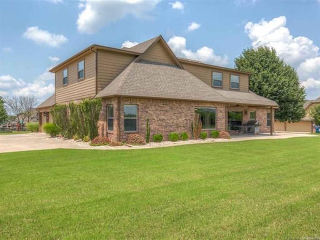 Off Market | 8275 N 72nd East Avenue Owasso, Oklahoma 74055 34