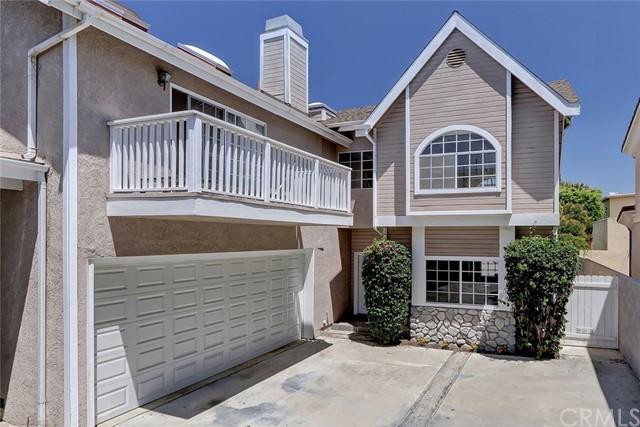 Active Under Contract   2009 FARRELL AVENUE #B Redondo Beach, CA 90278 0