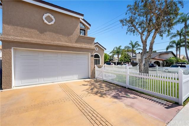 Pending | 2023 Belmont Lane #A Redondo Beach, CA 90278 1