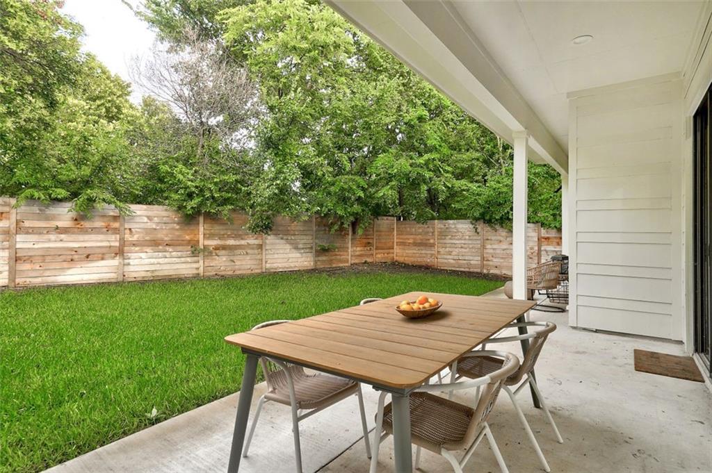 ActiveUnderContract | 5511 Woodrow Avenue #2 Austin, TX 78756 36