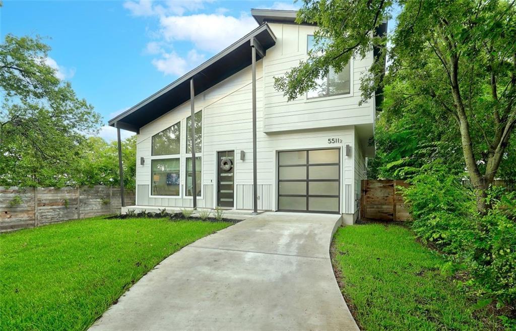 ActiveUnderContract | 5511 Woodrow Avenue #2 Austin, TX 78756 39