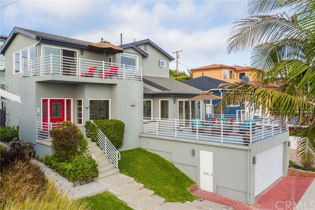 Active Under Contract | 323 Avenue G Redondo Beach, CA 90277 0