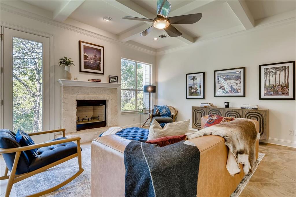 Active | 706 Terrace Mountain Drive West Lake Hills, TX 78746 12