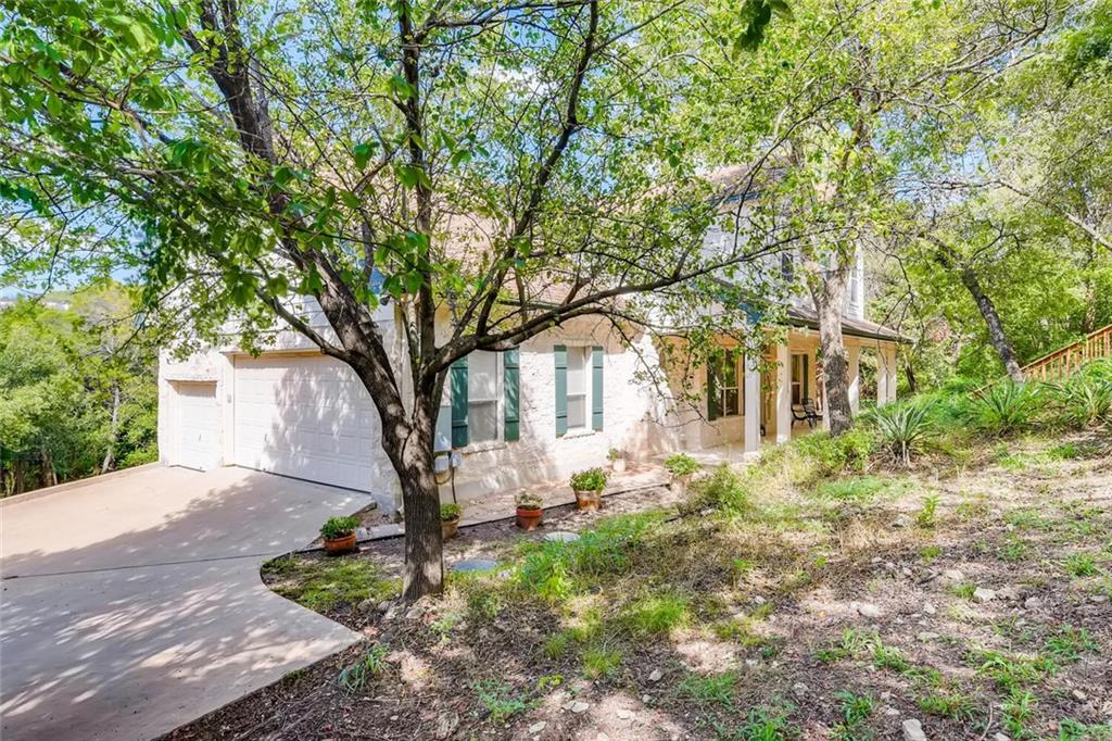 Active | 706 Terrace Mountain Drive West Lake Hills, TX 78746 21