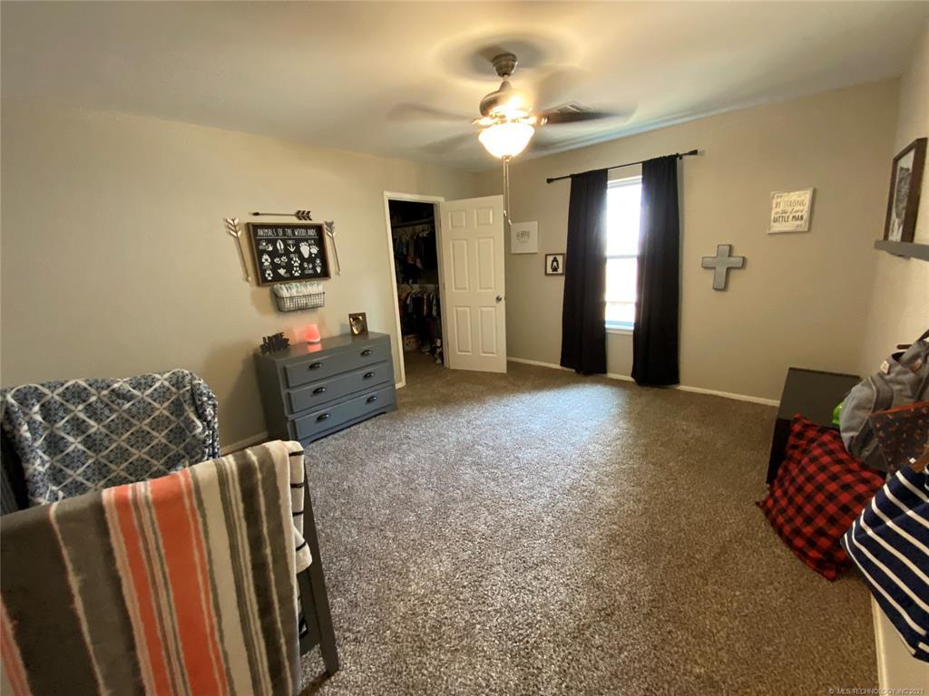 Active   8509 E 78th Place Tulsa, Oklahoma 74133 12