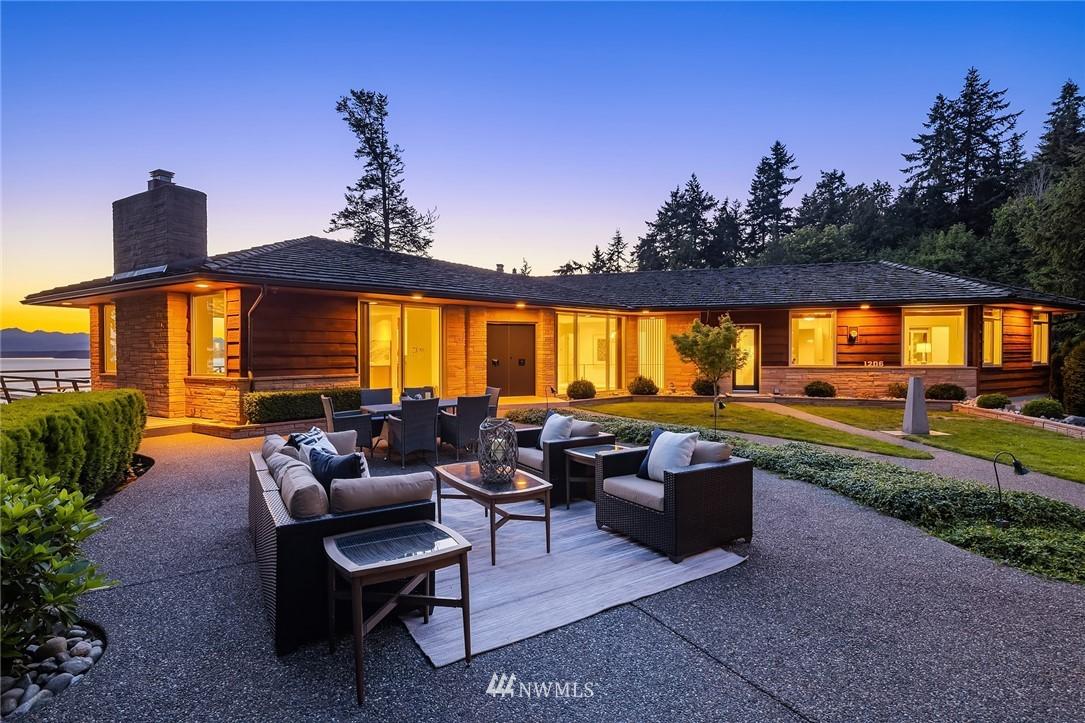 Sold Property | 1206 NW Culbertson Drive Seattle, WA 98177 1