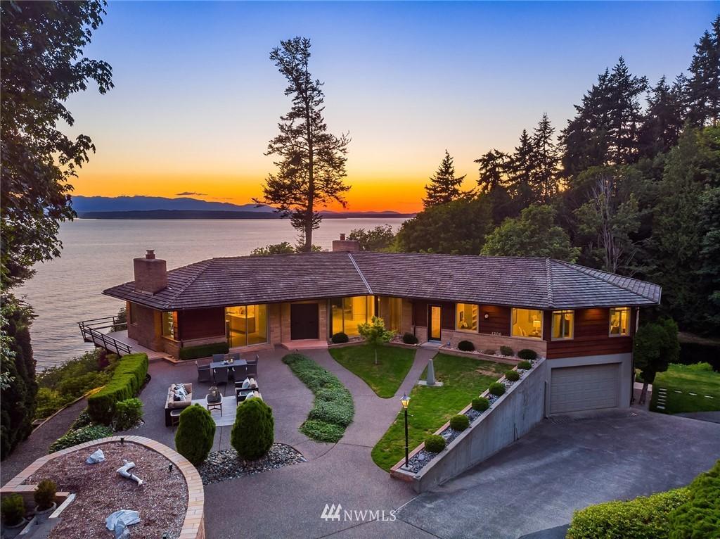 Sold Property | 1206 NW Culbertson Drive Seattle, WA 98177 0