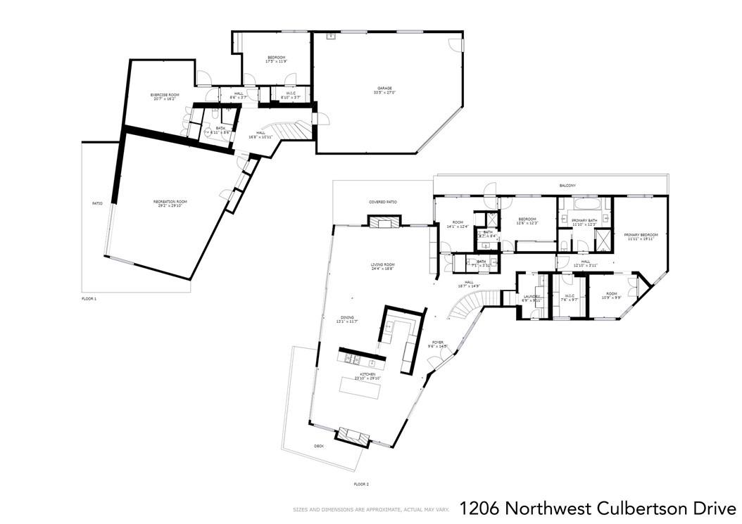 Sold Property | 1206 NW Culbertson Drive Seattle, WA 98177 28