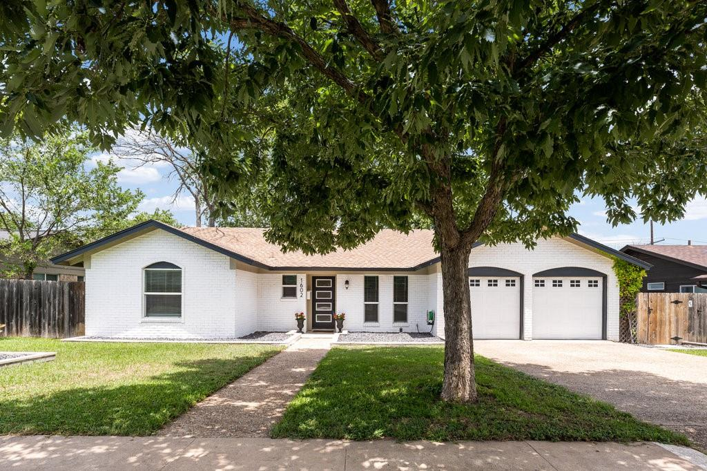 Active | 1602 Thornridge Road Austin, TX 78758 0
