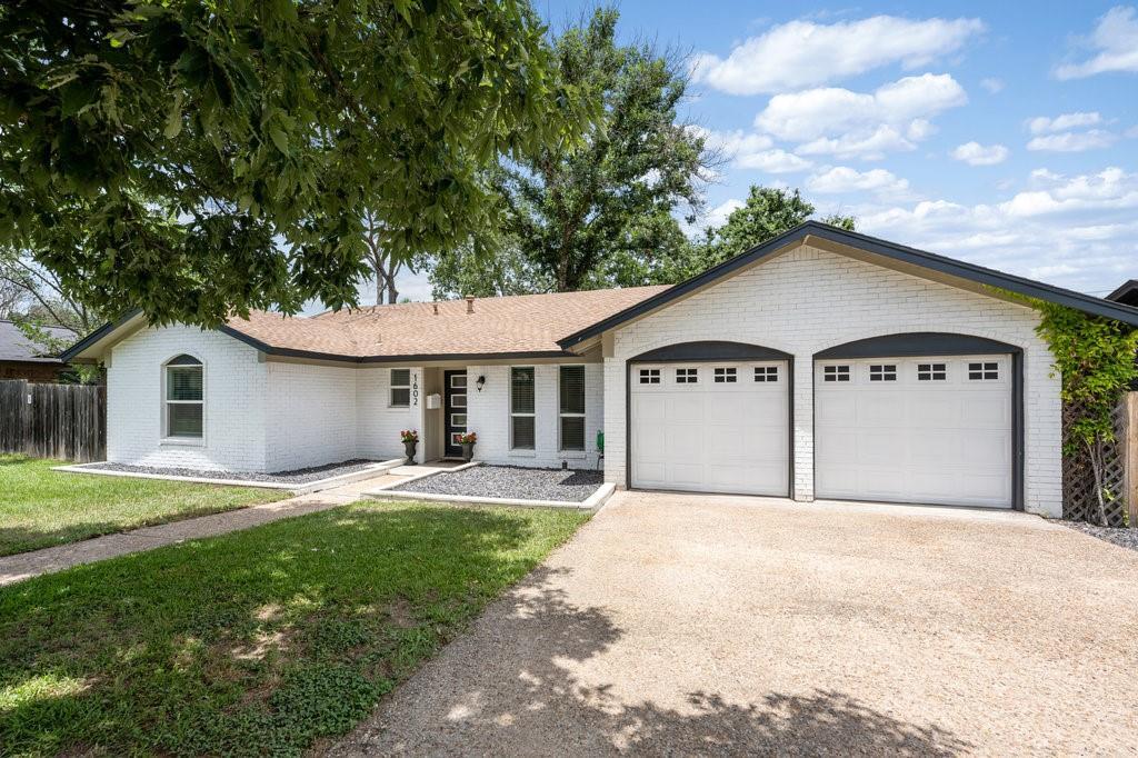 Active | 1602 Thornridge Road Austin, TX 78758 1