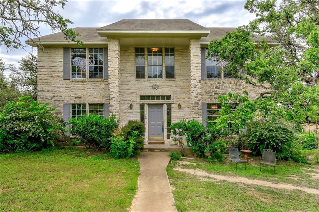 Closed | 121 E Legend Oaks Drive Georgetown, TX 78628 1