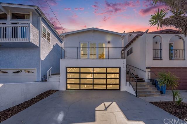 Active | 1815 Stanford Avenue Redondo Beach, CA 90278 1