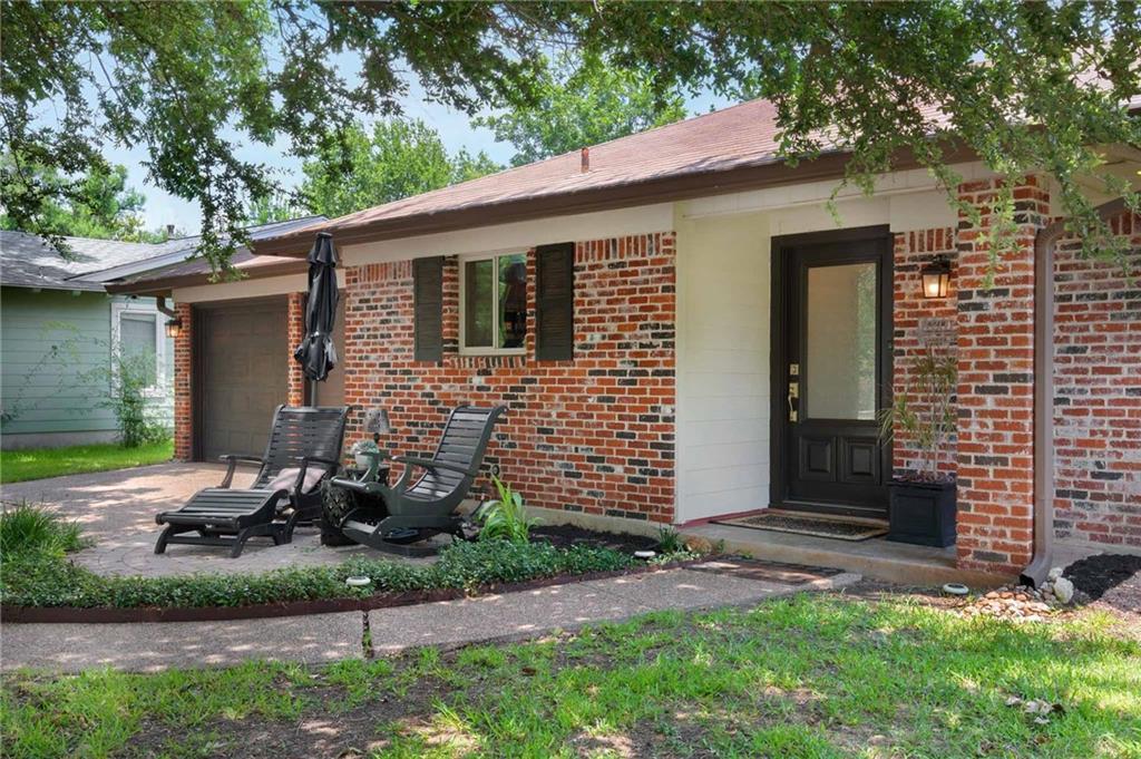 Active | 8207 Daleview Drive Austin, TX 78757 0