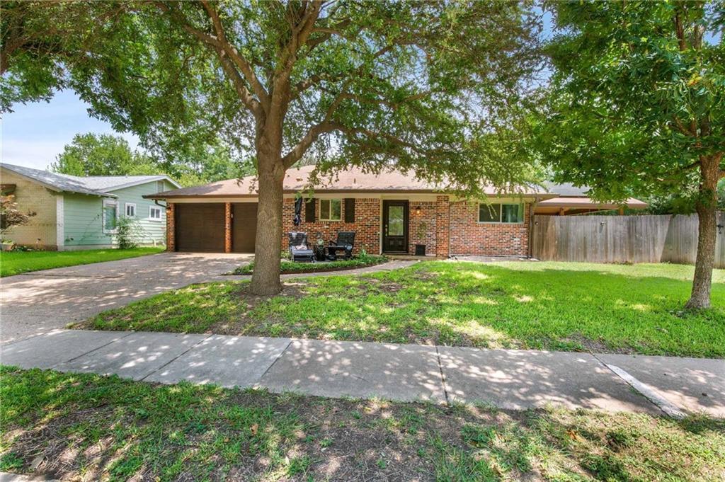 Active | 8207 Daleview Drive Austin, TX 78757 32