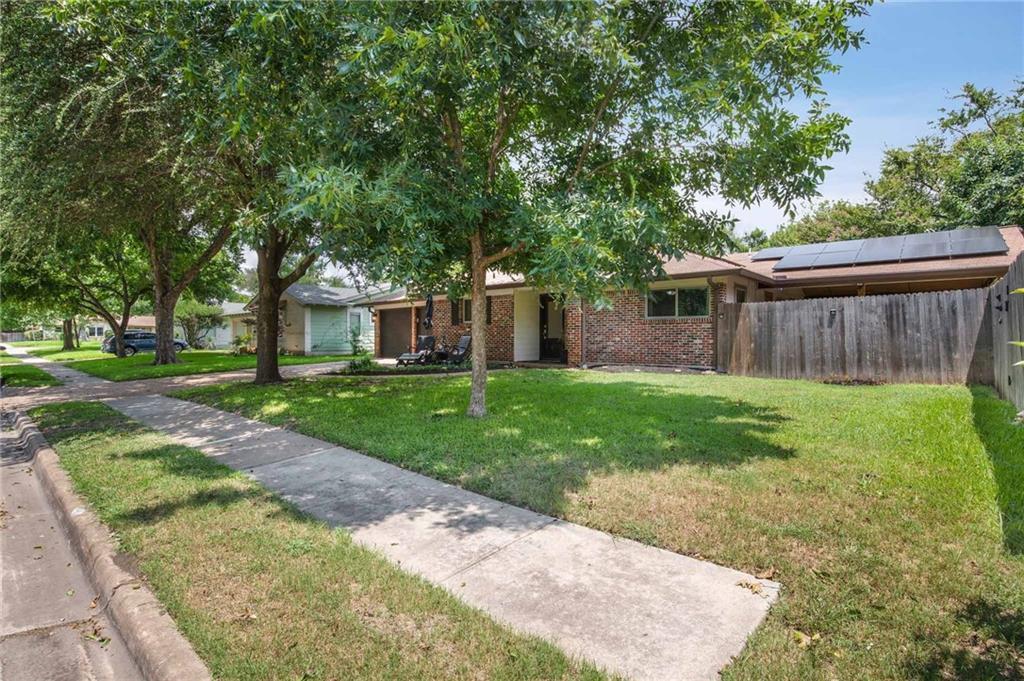Active | 8207 Daleview Drive Austin, TX 78757 35