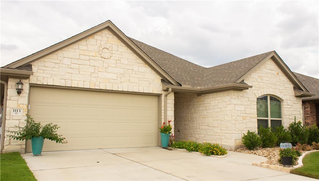 Pending | 1113 Chad Drive Round Rock, TX 78665 0