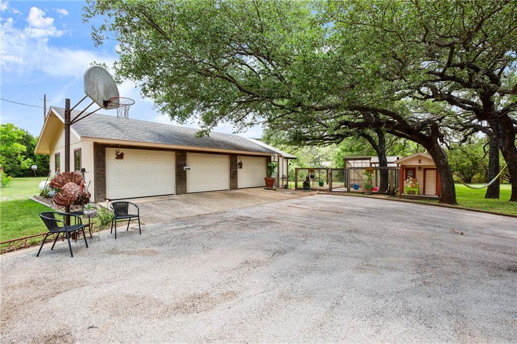 Active   5900 Patton Ranch Road Austin, TX 78735 30