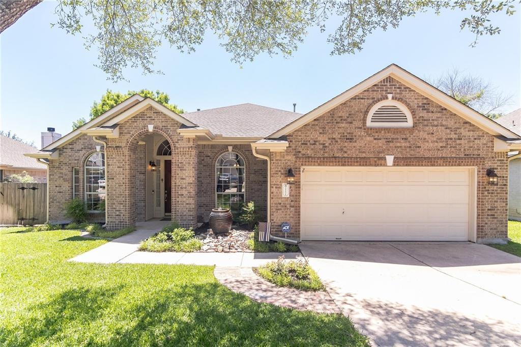 ActiveUnderContract | 20006 Canterwood Lane Pflugerville, TX 78660 0