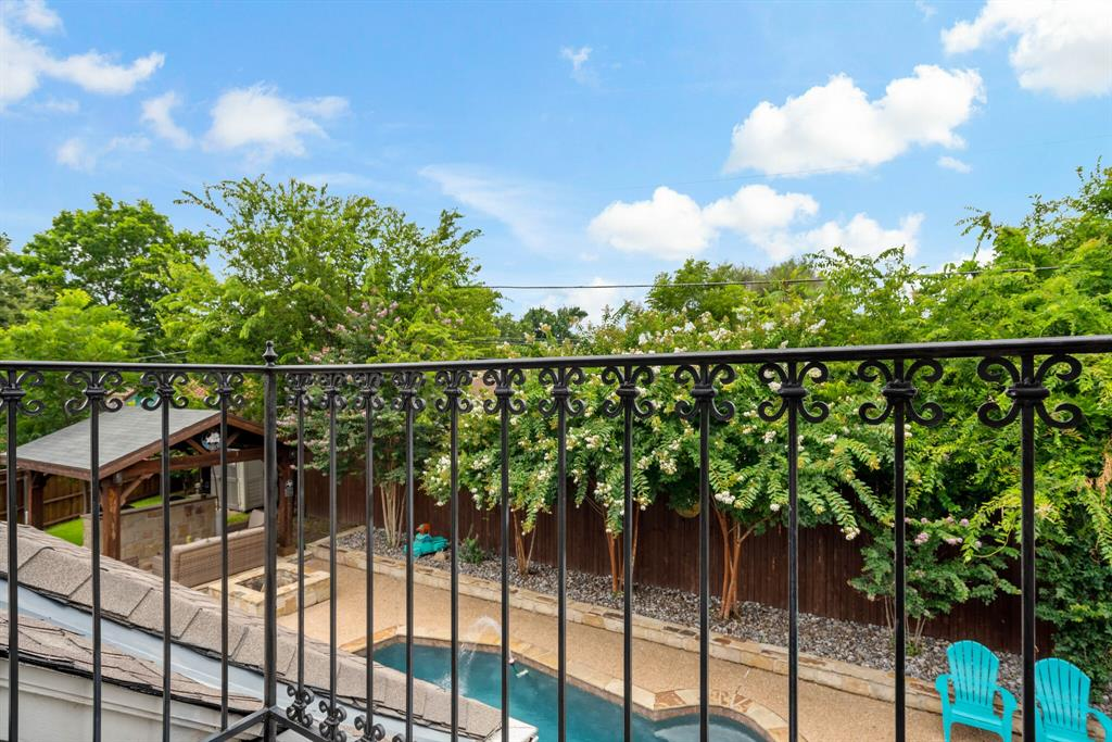 Sold Property   2505 Stonegate Drive Bedford, Texas 76021 16