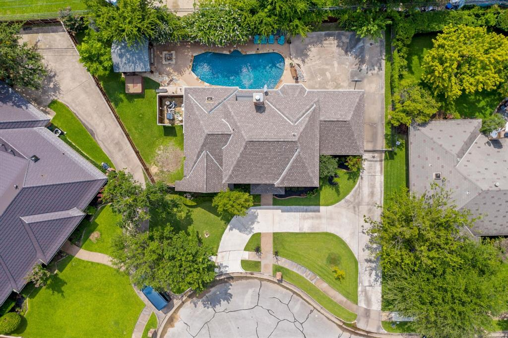 Sold Property   2505 Stonegate Drive Bedford, Texas 76021 29