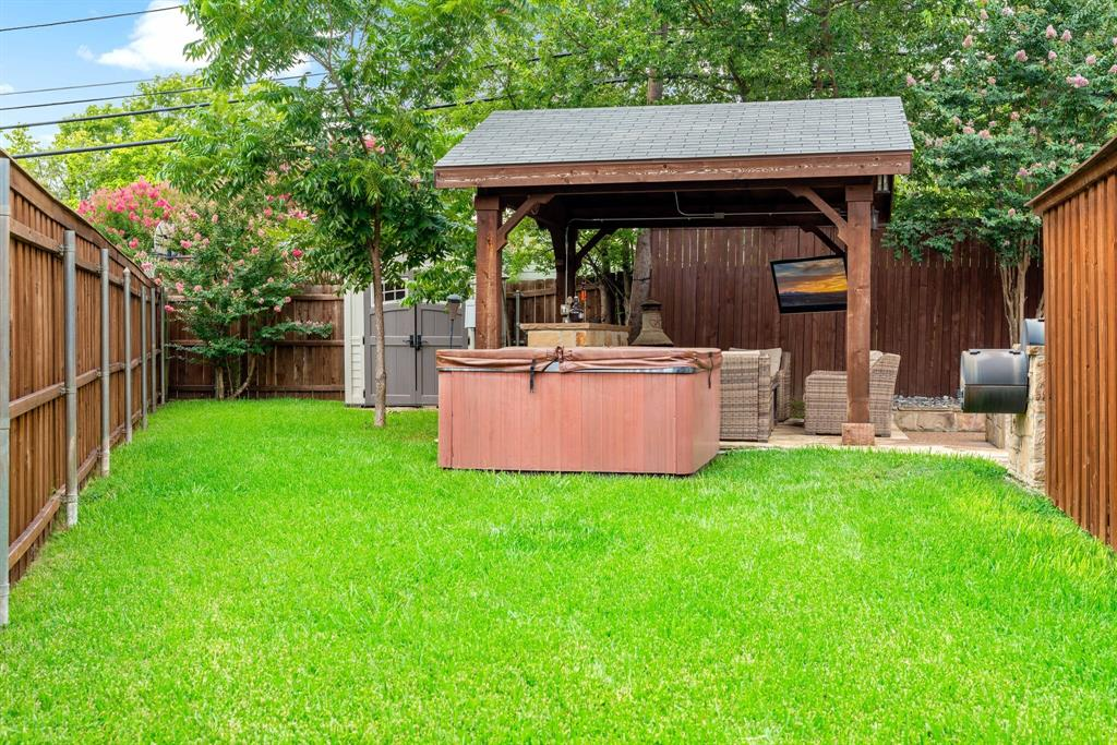 Sold Property   2505 Stonegate Drive Bedford, Texas 76021 36