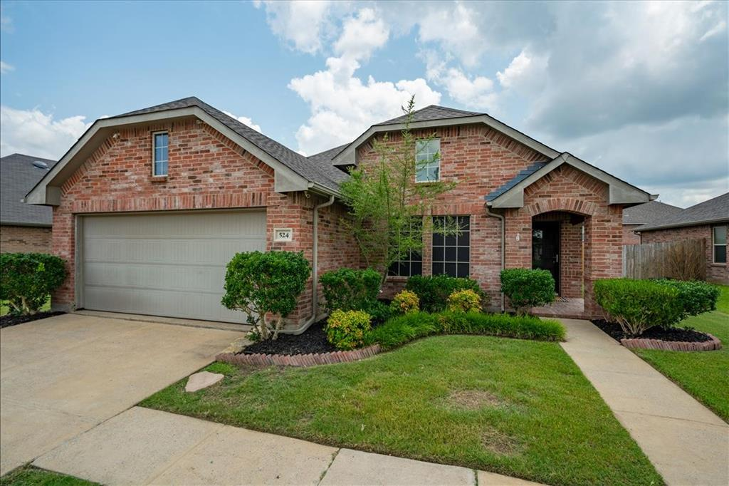 Sold Property | 524 Indian Paintbrush Fate, Texas 75087 1