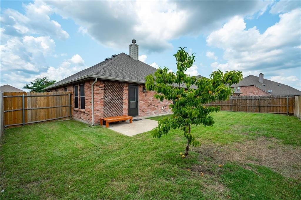 Sold Property | 524 Indian Paintbrush Fate, Texas 75087 24