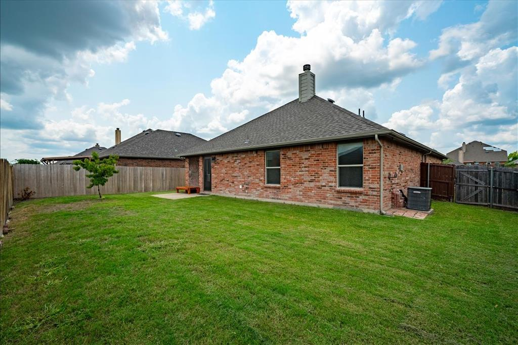 Sold Property | 524 Indian Paintbrush Fate, Texas 75087 25