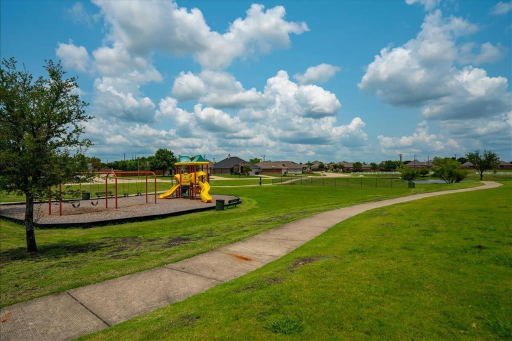 Sold Property | 524 Indian Paintbrush Fate, Texas 75087 27