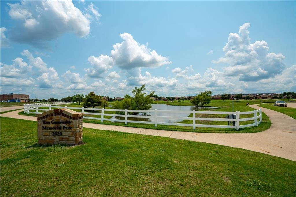 Sold Property | 524 Indian Paintbrush Fate, Texas 75087 29