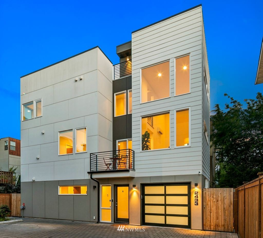 Sold Property | 2433 NW 62nd Street Seattle, WA 98107 0