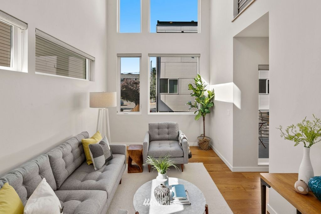 Sold Property | 2433 NW 62nd Street Seattle, WA 98107 1