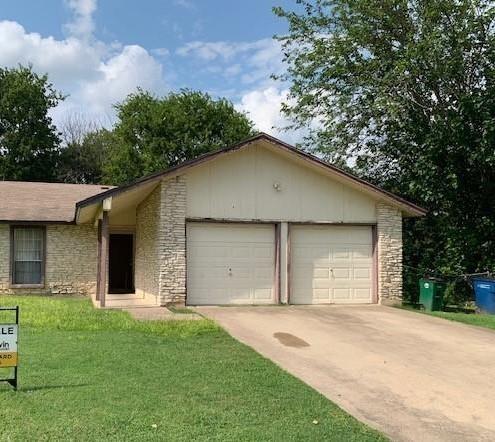 Closed   2108 Lampwick Circle Austin, TX 78727 0