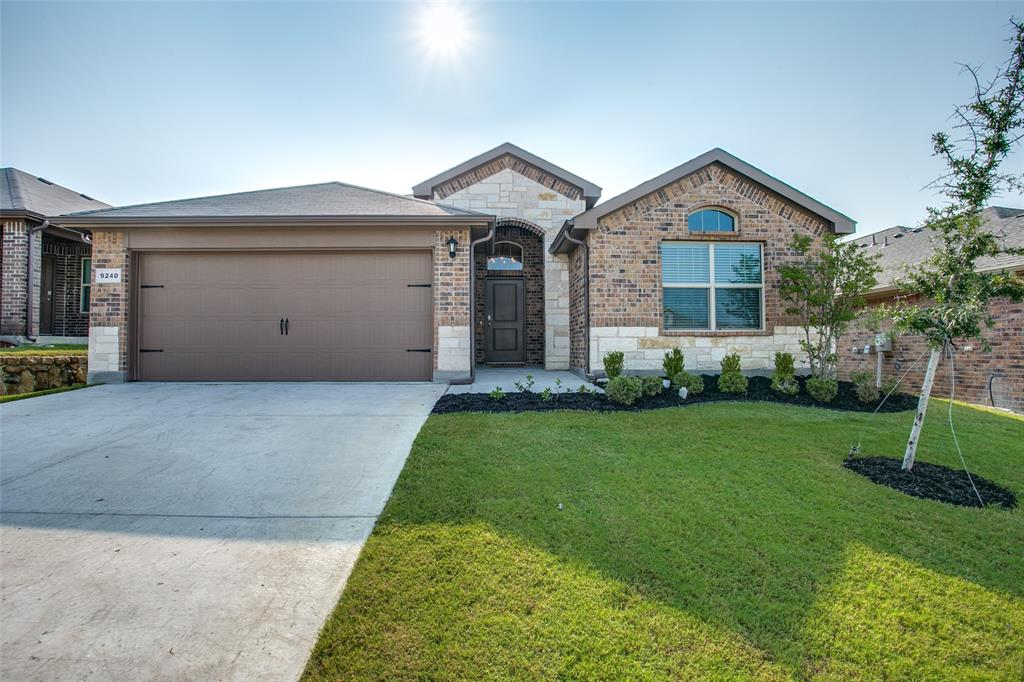 Sold Property | 9240 Herringbone Drive Fort Worth, Texas 76131 1